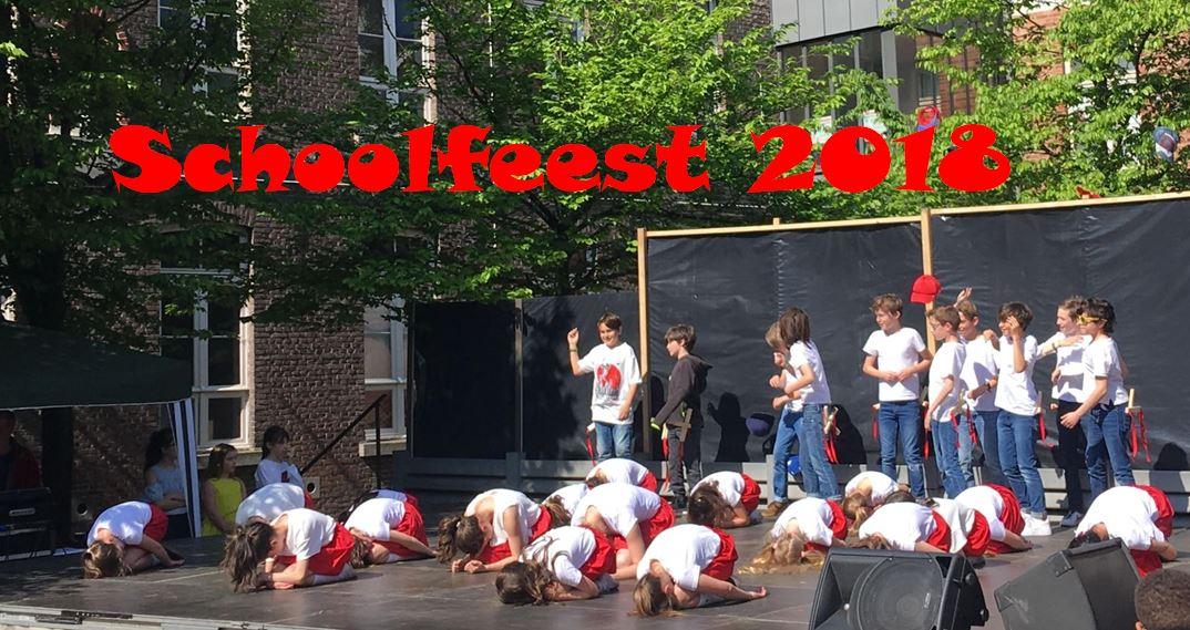 Schoolfeest 2018